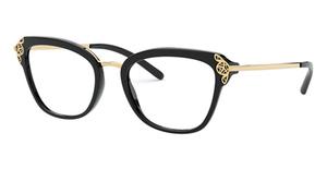 Dolce & Gabbana DG5052 Eyeglasses