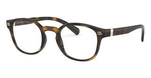 Dolce & Gabbana DG5057 Eyeglasses