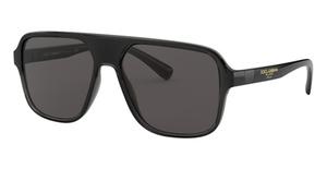 Dolce & Gabbana DG6134 Sunglasses