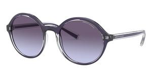 Armani Exchange AX4101S Sunglasses