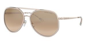 Michael Kors MK1039B Sunglasses