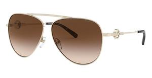 Michael Kors MK1066B Sunglasses