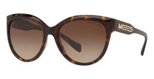 Michael Kors MK2083F Sunglasses