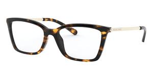 Michael Kors MK4069U Eyeglasses