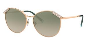 Tiffany TF3073B Sunglasses