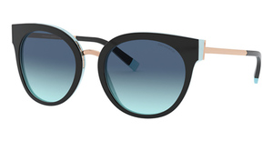 Tiffany TF4168 Sunglasses