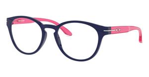 Oakley Youth Round Off OY8017 Eyeglasses