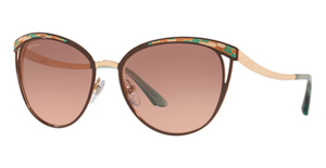 Bvlgari BV6083 Sunglasses