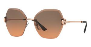 Bvlgari BV6105B Sunglasses