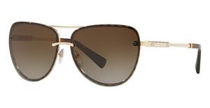 Bvlgari BV6113KB Sunglasses