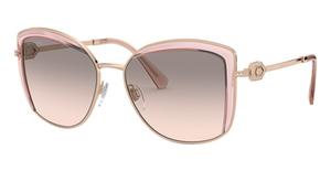 Bvlgari BV6128B Sunglasses