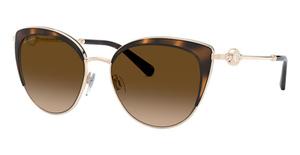 Bvlgari BV6133 Sunglasses