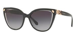 Bvlgari BV8212B Sunglasses