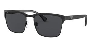 Emporio Armani EA2087 Sunglasses
