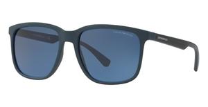 Emporio Armani EA4104F Sunglasses