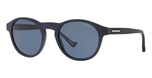 Emporio Armani EA4138F Sunglasses