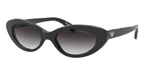 Emporio Armani EA4143 Sunglasses