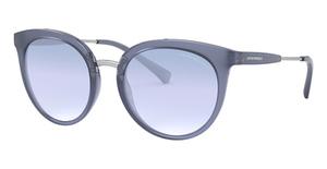 Emporio Armani EA4145F Sunglasses