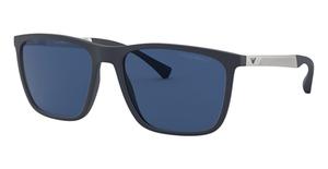 Emporio Armani EA4150F Sunglasses