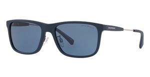 Emporio Armani EA4151F Sunglasses