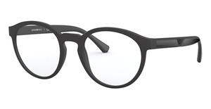 Emporio Armani EA4152F Sunglasses
