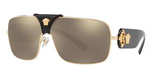 Versace VE2207Q Sunglasses