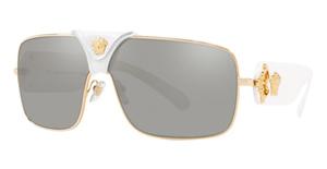 Versace VE2207QA Sunglasses