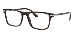Prada PR 01WV Eyeglasses
