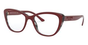 Prada PR 04WV Eyeglasses