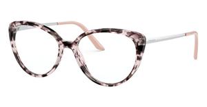 Prada PR 06WVF Eyeglasses