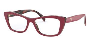 Prada PR 15XVF Eyeglasses