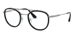 Prada PR 66XV Eyeglasses