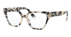 Miu Miu MU 02TV Eyeglasses