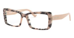 Miu Miu MU 03SV Eyeglasses