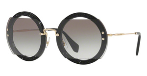Miu Miu MU 06SS Sunglasses