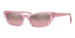 Miu Miu MU 10US Sunglasses