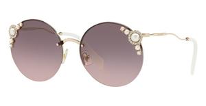 Miu Miu MU 52TS Sunglasses