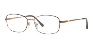 Sferoflex SF2573 Eyeglasses