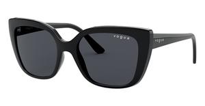 Vogue VO5337SF Sunglasses