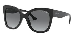 Vogue VO5338S Sunglasses