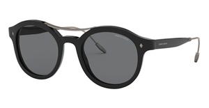 Giorgio Armani AR8119F Sunglasses