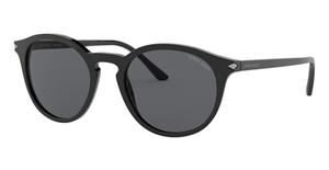 Giorgio Armani AR8122F Sunglasses