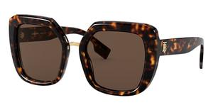 Burberry BE4315F Sunglasses