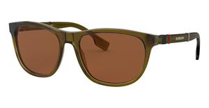 Burberry BE4319F Sunglasses