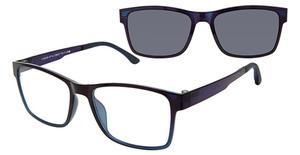 Cruz VASSAR ST Eyeglasses
