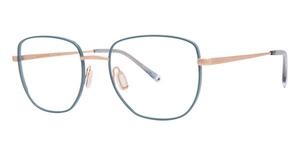 Paradigm 21-02 Eyeglasses