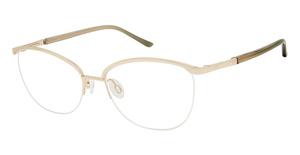ELLE EL 13502 Eyeglasses