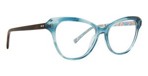 Vera Bradley VB Kieran Eyeglasses