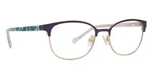 Vera Bradley VB Reesa Eyeglasses