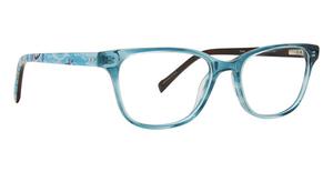 Vera Bradley VB Emelie Eyeglasses